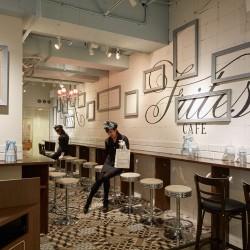 FRITES CAFE